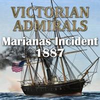 Okładka Victorian Admirals: Marianas Incident 1887 (PC)