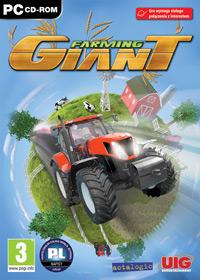 Okładka Farming Giant (PC)