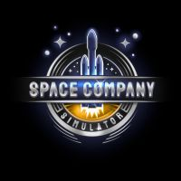 Okładka Space Company Simulator (PC)
