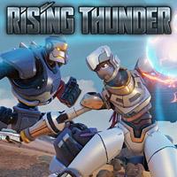 Okładka Rising Thunder (PC)