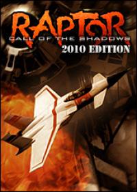 Okładka Raptor: Call of the Shadows 2010 Edition (PC)