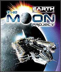 Game Box for Earth 2150: The Moon Project (PC)