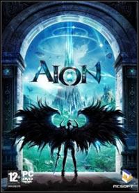 Okładka Aion (PC)