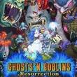 game Ghosts 'n Goblins Resurrection