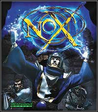 Game Box for Nox (PC)