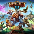 game Torchlight III