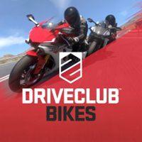 Okładka DriveClub Bikes (PS4)
