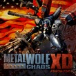 game Metal Wolf Chaos XD