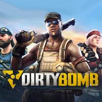 Okładka Dirty Bomb (PC)
