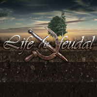 Okładka Life is Feudal: Your Own (PC)