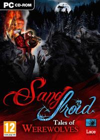 Okładka Sang-Froid: Tales of Werewolves (PC)