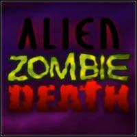 Okładka Alien Zombie Death (PSP)