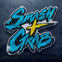 Okładka SMASH+GRAB (PC)