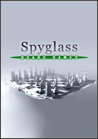 Okładka Spyglass Board Games (X360)