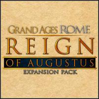 Okładka Grand Ages: Rome - Reign of Augustus (PC)