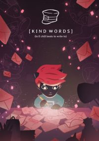 Game Box for Kind Words (PC)