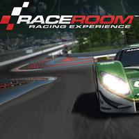 Okładka RaceRoom Racing Experience (PC)