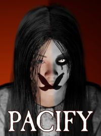 Okładka Pacify (PC)