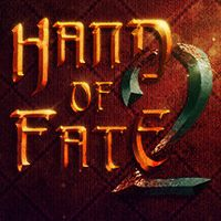 Game Hand of Fate 2 (PC) cover