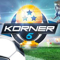 Okładka Korner 5 (PC)