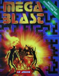Okładka Mega Blast (PC)