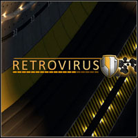 Okładka Retrovirus (PC)