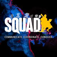 Game Box for Squad (PC)