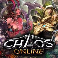Okładka Chaos Online (PC)