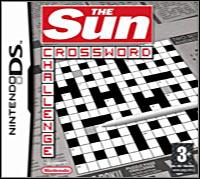 Okładka The Sun Crossword Challenge (NDS)