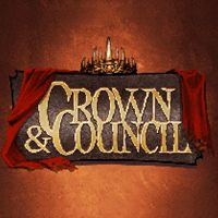 Crown and Council (PC cover