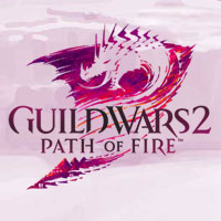 Game Guild Wars 2: Path of Fire (PC) cover