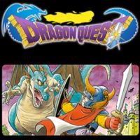 Game Box for Dragon Quest (Switch)