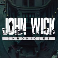 Okładka John Wick Chronicles (PC)