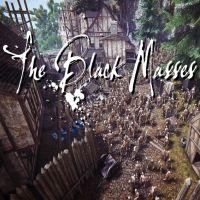 Okładka The Black Masses (PC)
