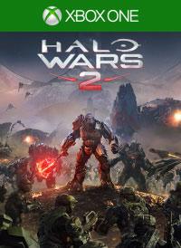 Game Halo Wars 2 (XONE) cover