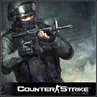 Game Box for Counter-Strike: Online (PC)