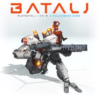 Game Box for BATALJ (PC)