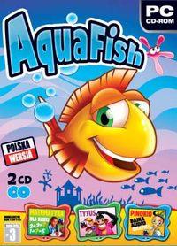 Okładka Aqua Fish (PC)
