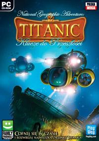 Okładka Titanic's: Keys to the Past (PC)