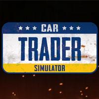 Okładka Car Trader Simulator (PC)