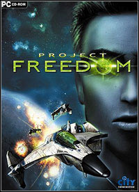 Game Box for Project Freedom (PC)