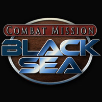 Game Box for Combat Mission: Black Sea (PC)