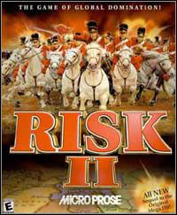 Okładka Risk II (PC)
