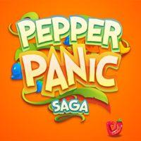Okładka Pepper Panic Saga (WWW)