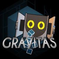 Okładka Gravitas (PC)