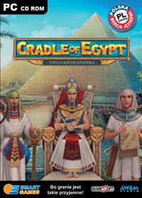 Okładka Jewel Master: Cradle of Egypt (PC)