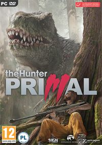 Okładka theHunter: Primal (PC)