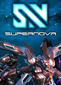Okładka Supernova (PC)