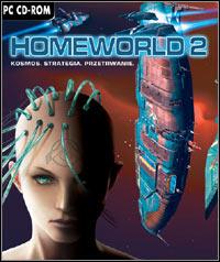 Okładka Homeworld 2 (PC)