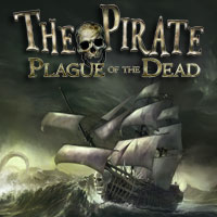 Game The Pirate: Plague of the Dead (AND) cover